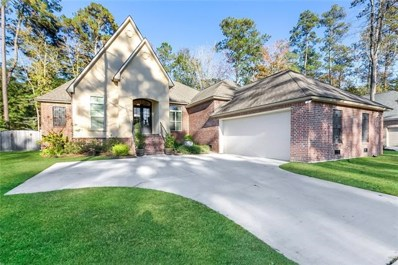 516 Lakewood Northshore Drive, Covington, LA 70433 - #: 2181880