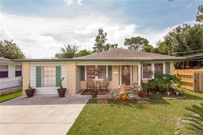 213 N Pierce Street, Metairie, LA 70003 - MLS#: 2181891