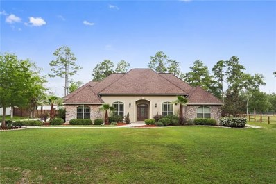 2021 Old River Road Road, Slidell, LA 70461 - #: 2181902