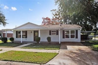 366 Cottage Court, La Place, LA 70068 - MLS#: 2181936