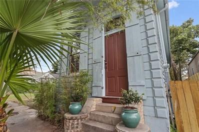 1325 Mandeville Street, New Orleans, LA 70117 - MLS#: 2182030