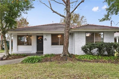1308 Melody Drive, Metairie, LA 70002 - MLS#: 2182048