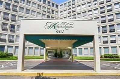 401 Metairie Road UNIT 211, Metairie, LA 70005 - MLS#: 2182066