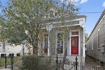 630-32 Jefferson Avenue, New Orleans, LA 70115 - MLS#: 2182068