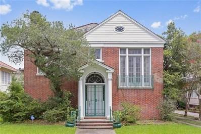 17 Audubon Boulevard, New Orleans, LA 70118 - #: 2182082