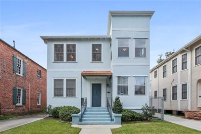 2304 Audubon Street, New Orleans, LA 70125 - #: 2182095
