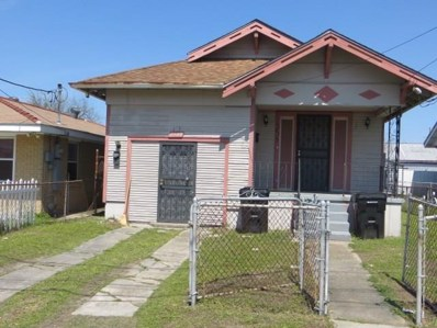 2187 A Law Street, New Orleans, LA 70119 - MLS#: 2182101