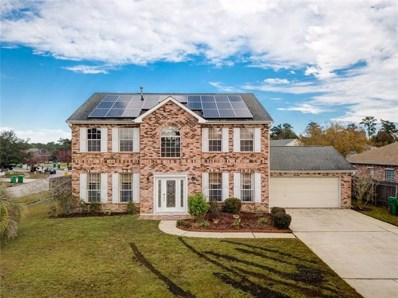 1202 Breckenridge Drive, Slidell, LA 70461 - MLS#: 2182136