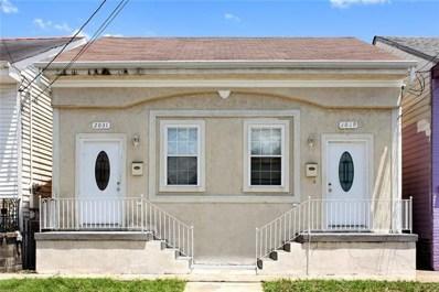 2029 Fourth Street, New Orleans, LA 70113 - MLS#: 2182147