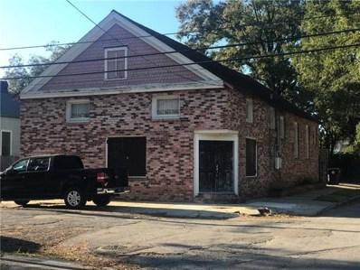 1738 Dante Street, New Orleans, LA 70118 - MLS#: 2182200