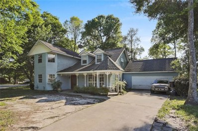 5 Balmoral Circle, Hammond, LA 70401 - MLS#: 2182210