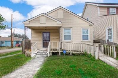 6101 N Rampart Street, New Orleans, LA 70117 - MLS#: 2182297