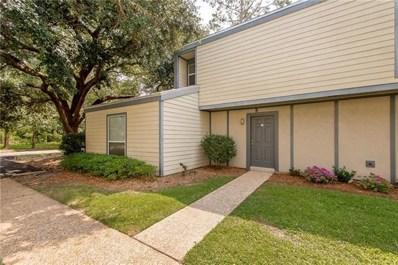 351 Jackson Avenue UNIT 5A, Mandeville, LA 70448 - #: 2182312