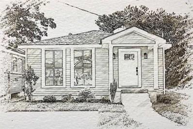 925 Tricou Street, New Orleans, LA 70117 - MLS#: 2182313
