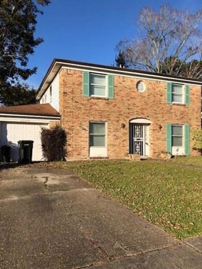 6320 Essex Court, New Orleans, LA 70131 - MLS#: 2182367