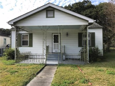 1503 Murl Street, New Orleans, LA 70114 - MLS#: 2182372