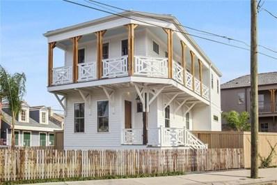 749 Felicity Street, New Orleans, LA 70130 - #: 2182373