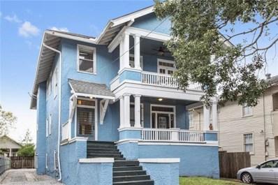 1828 Robert Street, New Orleans, LA 70115 - #: 2182397