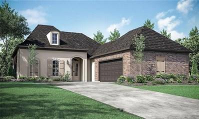 1376 Audubon Pkwy Parkway, Madisonville, LA 70447 - #: 2182399