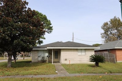 201 Linda Court, Gretna, LA 70053 - #: 2182424