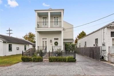 5263 Annunciation Street, New Orleans, LA 70115 - MLS#: 2182432