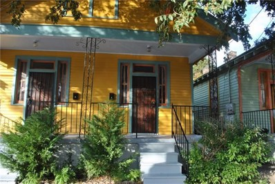 828-830 S Newton Street UNIT 830, New Orleans, LA 70114 - MLS#: 2182442