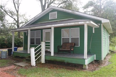 901 Hewitt Road, Hammond, LA 70401 - MLS#: 2182451
