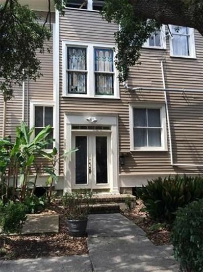 7208 Maple Street UNIT A, New Orleans, LA 70118 - #: 2182460