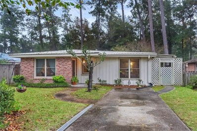 824 W 13TH Avenue, Covington, LA 70433 - #: 2182564