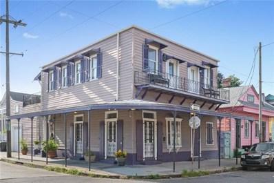 1900 N Rampart Street, New Orleans, LA 70116 - MLS#: 2182576