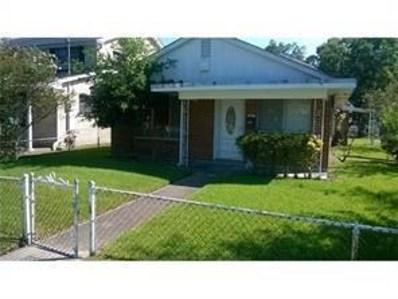 1000 Virgil Street, Gretna, LA 70053 - MLS#: 2182764