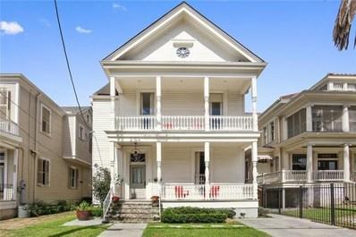 2109 General Pershing Street, New Orleans, LA 70115 - MLS#: 2182765