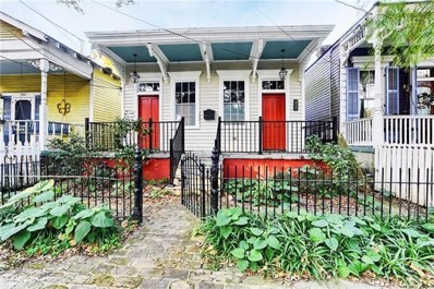922 Opelousas Avenue, New Orleans, LA 70114 - MLS#: 2182773