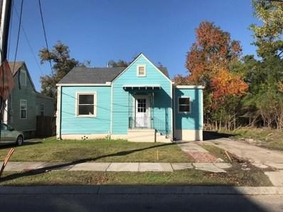 2120 Pauline Street, New Orleans, LA 70117 - MLS#: 2182786