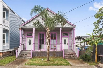 8422-24 Hickory Street, New Orleans, LA 70118 - MLS#: 2182798