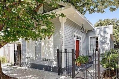 1810 Burdette Street, New Orleans, LA 70118 - MLS#: 2182812