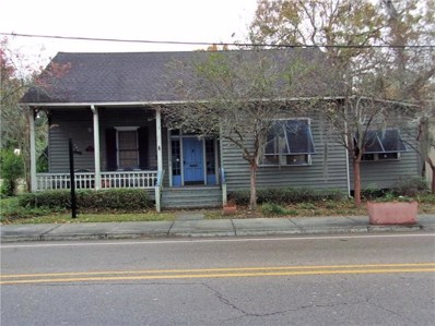 304 E Boston Street, Covington, LA 70433 - #: 2182972