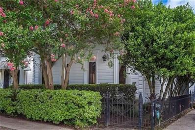 5951 Tchoupitoulas Street, New Orleans, LA 70115 - MLS#: 2183002