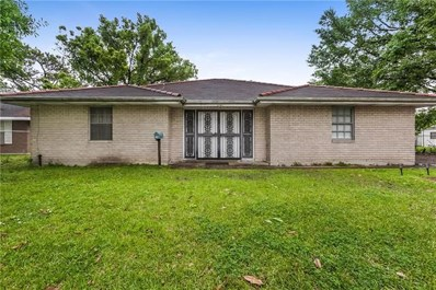 1705 S Clearview Parkway, Metairie, LA 70001 - #: 2183038
