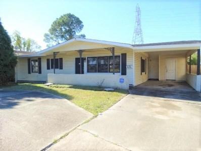 1812 David Drive, Metairie, LA 70003 - #: 2183113