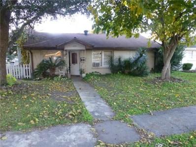2201 Kansas Avenue, Kenner, LA 70062 - MLS#: 2183163