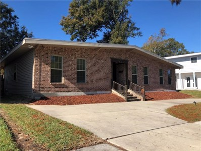 1712 Elise Avenue, Metairie, LA 70003 - MLS#: 2183175