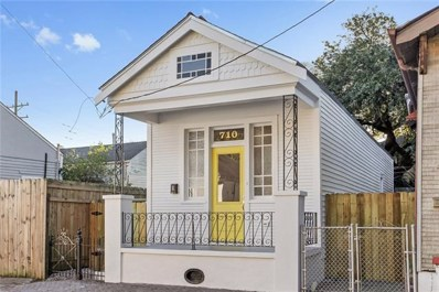 710 Sixth Street, New Orleans, LA 70115 - MLS#: 2183197