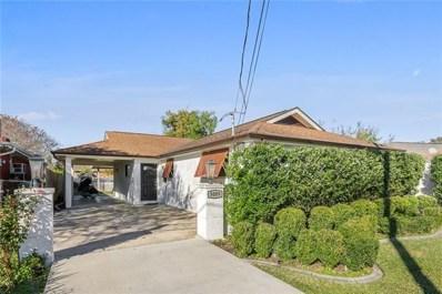5009 Loveland Street, Metairie, LA 70006 - #: 2183204