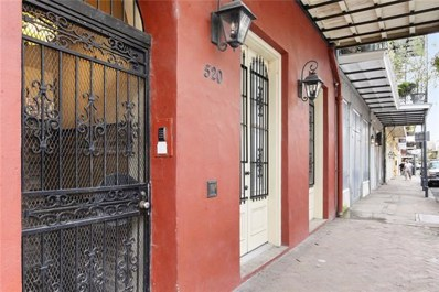520 St Philip Street UNIT 9, New Orleans, LA 70116 - MLS#: 2183215