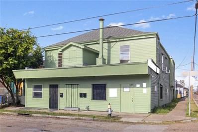 2601 Danneel Street, New Orleans, LA 70113 - MLS#: 2183216