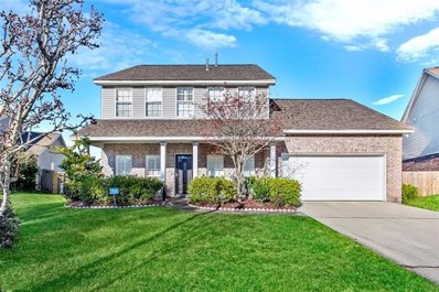 628 Solomon Drive, Covington, LA 70433 - MLS#: 2183217