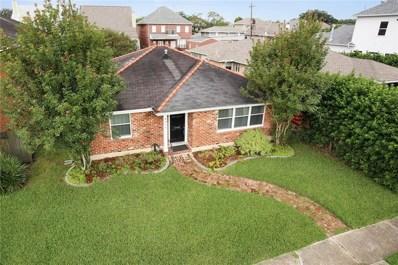 6910 General Diaz Street, New Orleans, LA 70124 - MLS#: 2183363