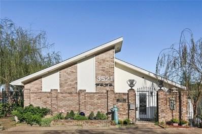 3521 Clearview Parkway, Metairie, LA 70006 - MLS#: 2183432