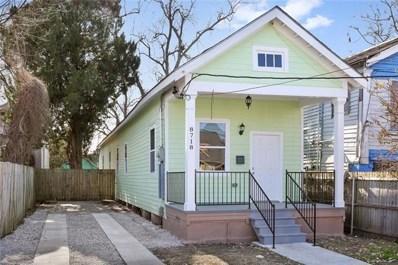 8718 Green Street, New Orleans, LA 70118 - MLS#: 2183489